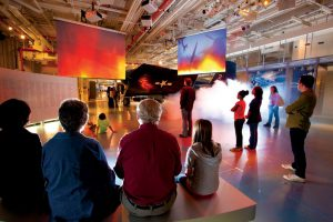 20% Discount at Intrepid Sea & Air & Space Museum