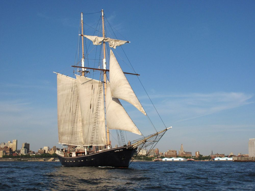 Clipper City Tall Ship Tours | Smartsave 20% Discount