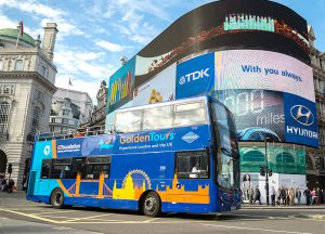 Panoramic Bus Tour