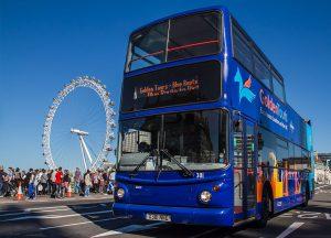 48 hour hop on hop Off Bus Tour