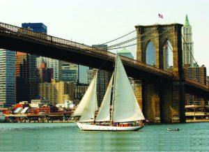 Manhattan Cruise