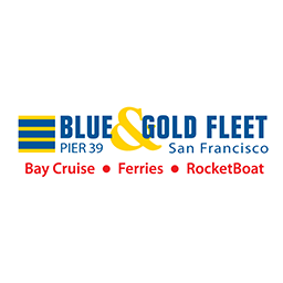 Blue and Gold Fleet Cruises