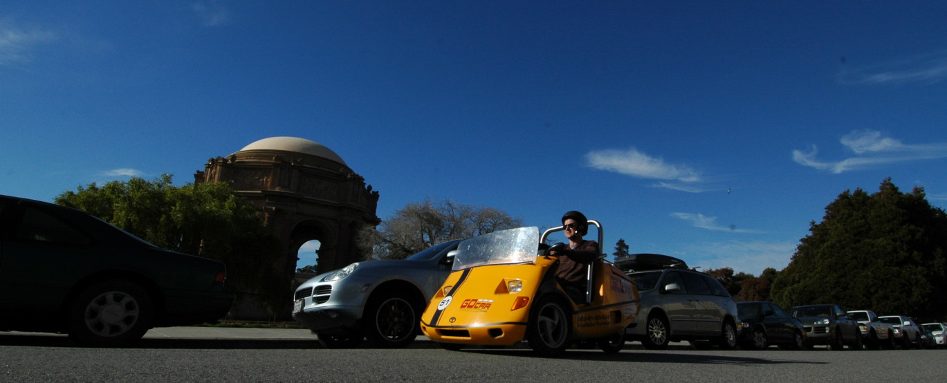 GoCar Tours San Francisco Off With Smartsave - San diego international car show coupons