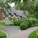 Shakespeare's Houses and Gardens