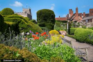 Shakespeare's Family Homes