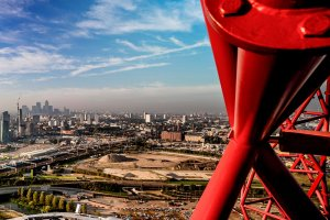 ArcelorMittal Orbit | Queen Elizabeth Olympic Park, London