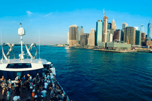 New York Sightseeing Cruise