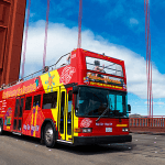 City Sightseeing San Francisco - 2 Day