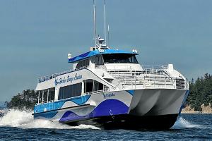 Battleship IOWA & Harbor Cruise