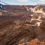 Grand Canyon Luxury Helicopter Tour