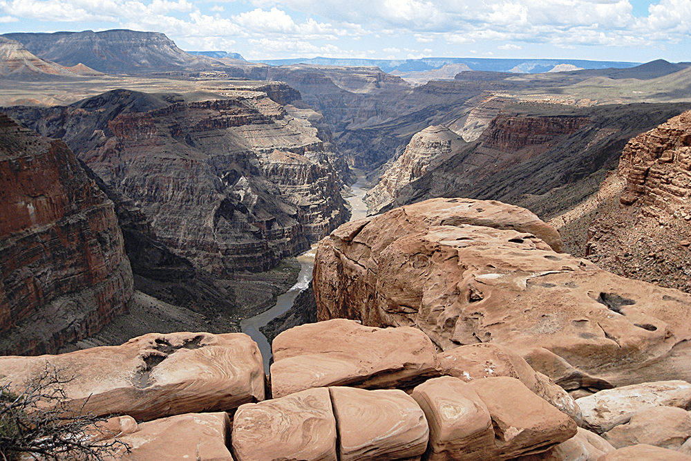 Grand Canyon West Rim Bus Tour 20 Off With Smartsave