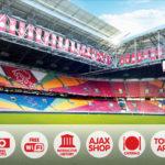 Amsterdam Arena Tour (Johan Cruijff Arena)