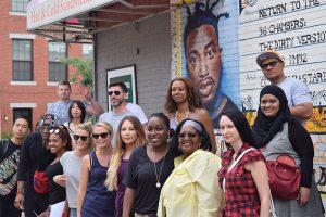 Harlem Hip Hop