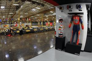 Indoor Go Kart Racing Las Vegas