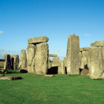 Windsor, Bath & Stonehenge Coach Tour