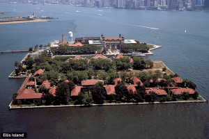 Statue of Liberty & Ellis Island, Brooklyn & Central Park