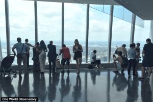 Statue of Liberty & Ellis Island, 911 Memorial & One World Observatory