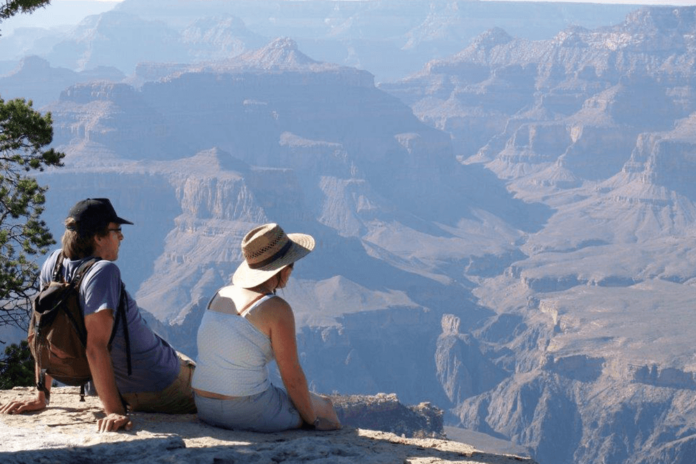 Grand Canyon South Rim FREE SHOW TICKET | Smartsave