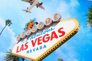 Las Vegas Strip Night Tour with Champagne