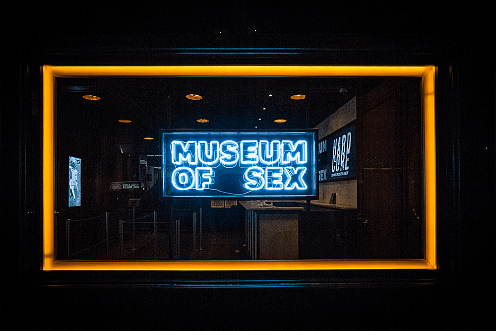 Museum of sex coupon