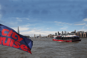 Tower of London cruise