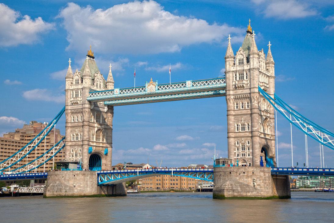 Tower Bridge London Landmark 20 Off With Smartsave
