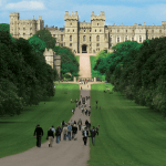 Windsor, Oxford & Stonehenge Coach Tour