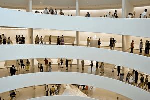 20% Discount at Guggenheim Museum New York