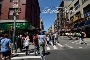 Lower East Side Food Tour