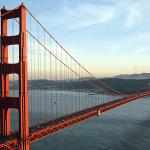 San Francisco – 24 Hrs Hop-On Hop-Off Tour San Francisco Bridge