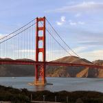 San Francisco – 24 Hrs Hop-On Hop-Off Tour- Bridge