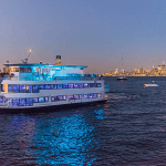 Hornblower Cruises Alive After Five Cruise