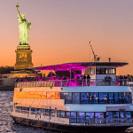 Hornblower Rock The Yacht Party Cruise
