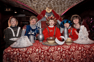 Medieval Banquet experience