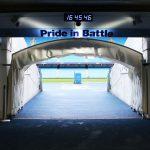 Manchester City Stadium and Club Tour