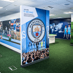 Manchester City Stadium and Club Tour