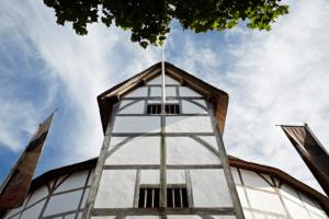 Shakespeare's Globe Theatre Tour & Exhibition