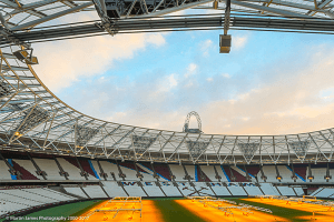 London Stadium Tour
