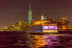 Rock The Yacht Party Cruise