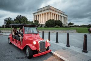 Washington Monuments