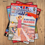 Best of British Magazine