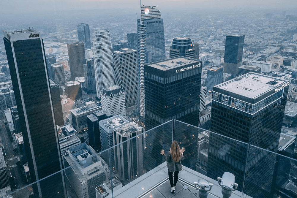 Oue Skyspace Los Angeles 40 Off With Smartsave