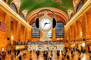 Grand Central Terminal Official Audio Tour