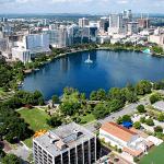 City Tour of Orlando