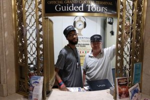Grand Central Terminal Official Audio Tour