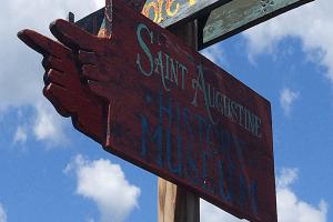 St. Augustine Day Tour