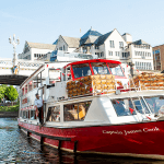 York Sightseeing Cruise