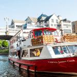 York Lunch Cruise
