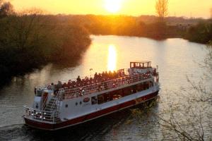 York Sightseeing Cruise