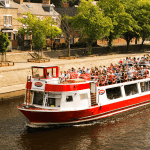 York Afternoon Tea Cruise